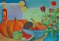 Still Life with Fruit 2